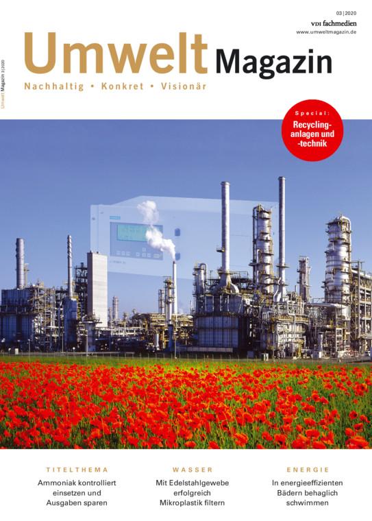 UmweltMagazin