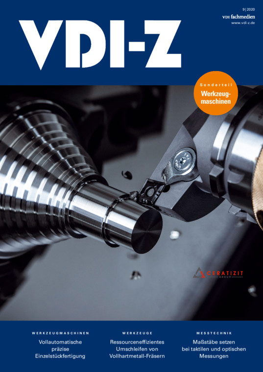 VDI-Z